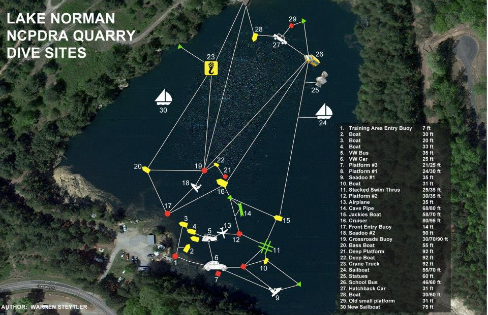 lake-norman-quarry-map